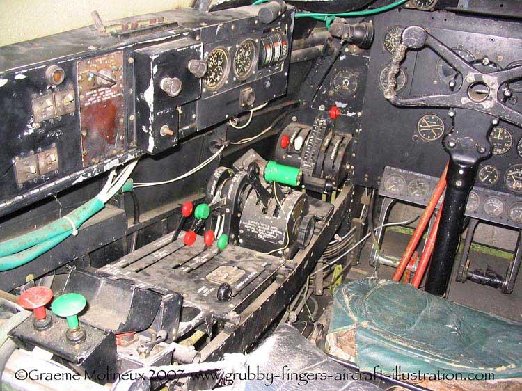 Bristol Beaufighter Walkaround Gallery